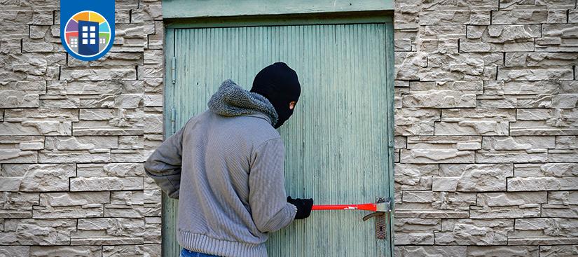 responsabilidad de la administracion por robo
