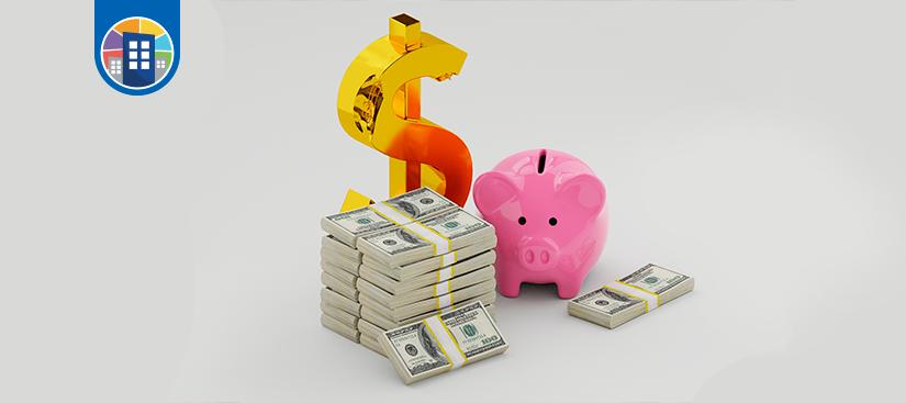 Tasa de Interes gastos comunes